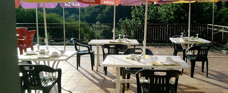 HOTEL RISTORANTE DA RITA