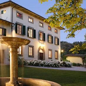 Villa Belpoggio