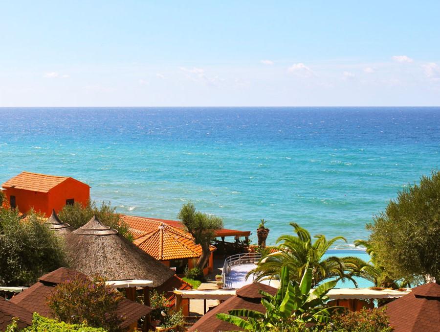 Villaggio Resort Baia del Silenzio