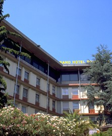 GRAND HOTEL PANORAMIC