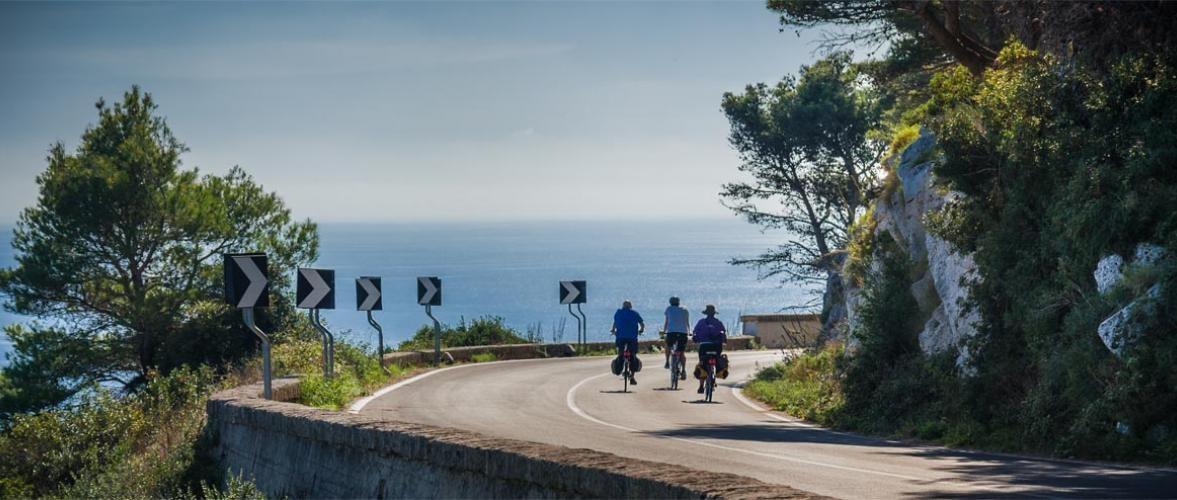 Servizi Salento Bici Tour