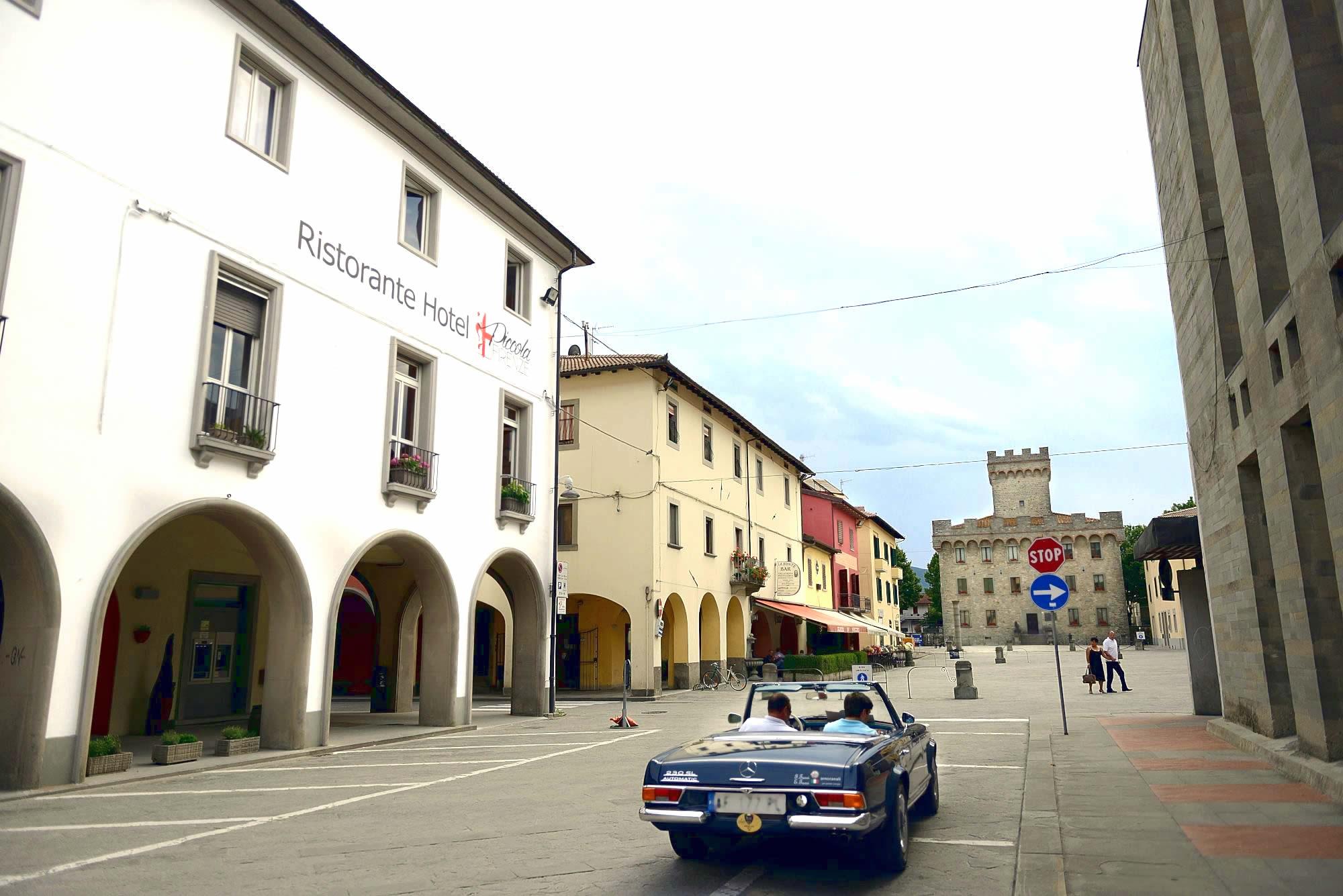 Piccola Firenze