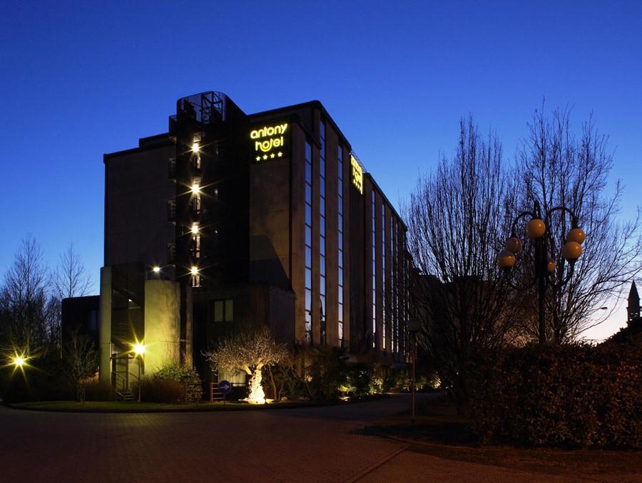 Hotel Hotel Antony