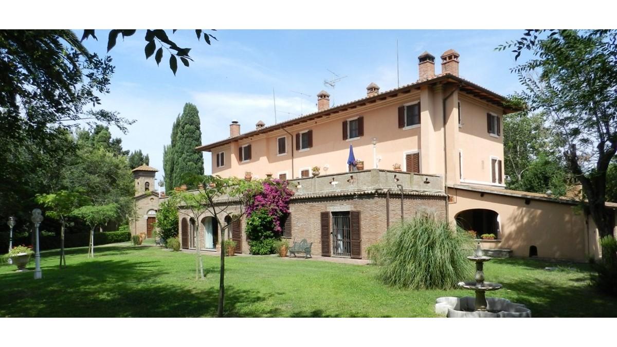 Residence Casali La Principina