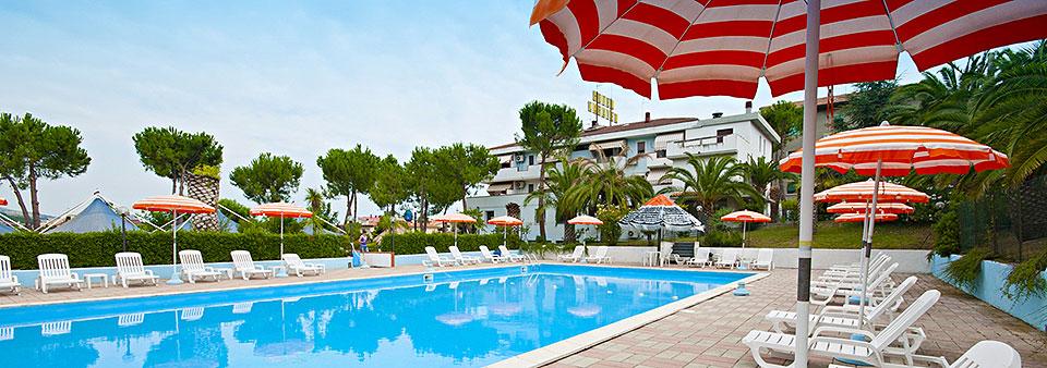 Pineto Resort