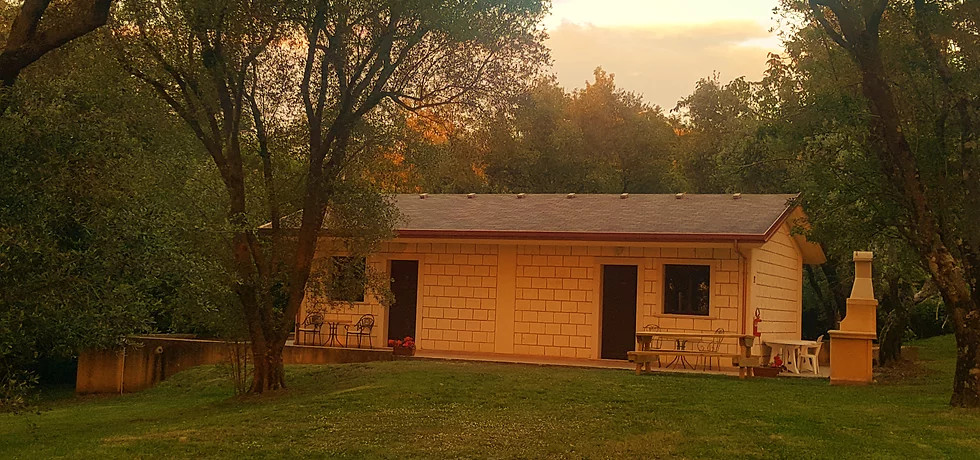 Green Park Residence