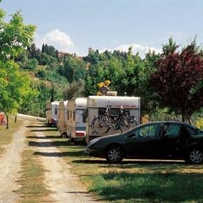 Panorama del Chianti