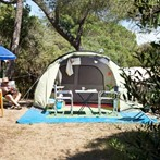 Mini Lodge Tent