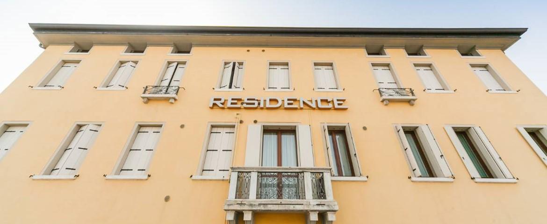 Pedalando a Treviso