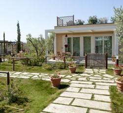 Casa Vacanza Toscana Biovillage