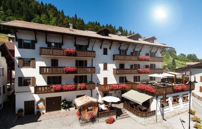 Hotel Alle Due Spade