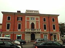 Residence Miglioranzi Antonio