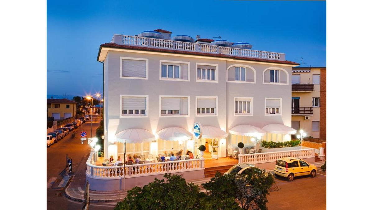 Hotel Hotel Il Settebello