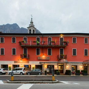 Hotel Papa