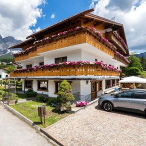 Sport Hotel Cortina