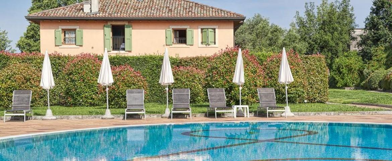 ACTIVE HOTEL PARADISO E GOLF