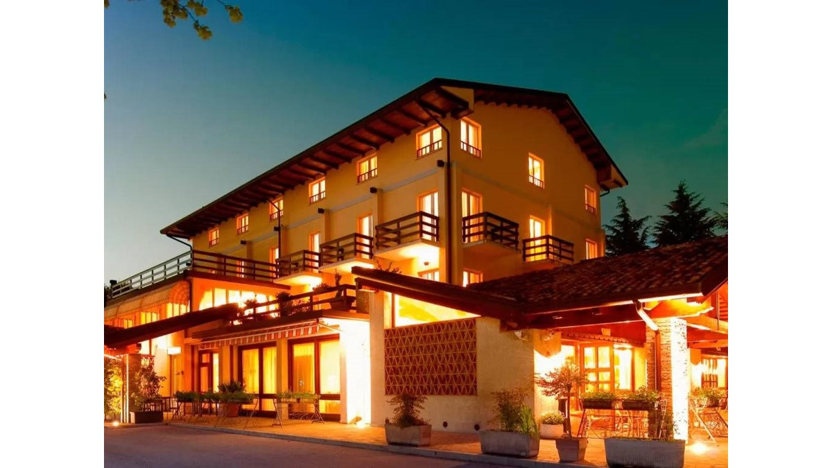 Hotel Costantini